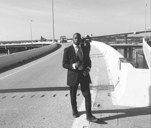Jamal Bryant/via Instagram