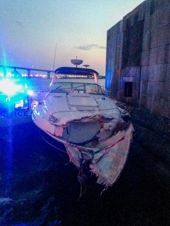 Photo via U.S. Coast Guard Twitter feed