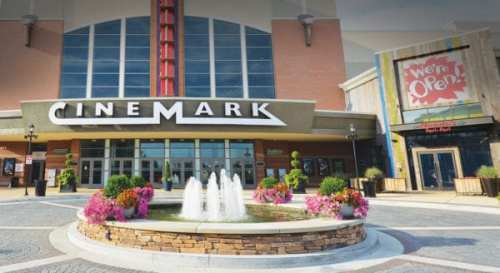 towsoncinemark