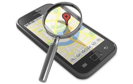 GPSSurveillance