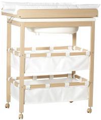 roba Bade Wickel Kombination Wickeltisch Baby Badewanne | eBay