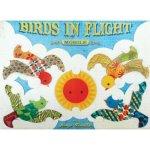 Junzo Terada S Birds In Flight Mobile