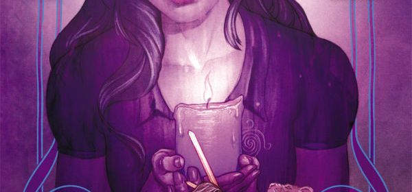 House of Night Issue #5 Cover