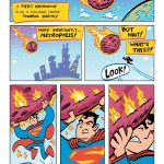 Superman Family Adventures Page 1
