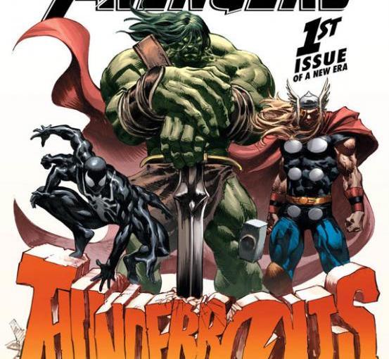 Marvel Sneak Peek: Dark Avengers #175