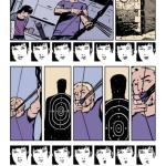Hawkeye #2 Preview Page 3