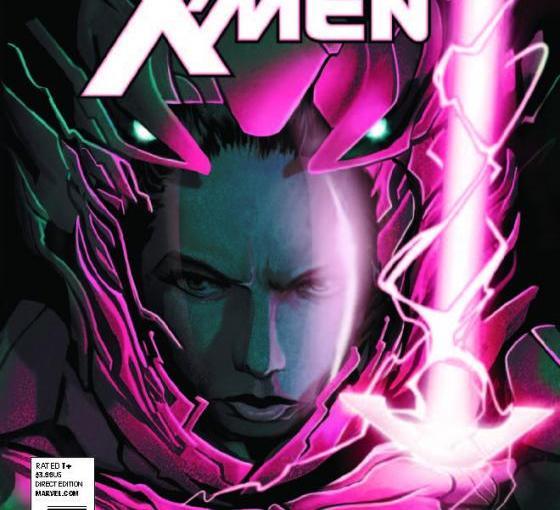 Review – Uncanny X-Men #17 (AVX)