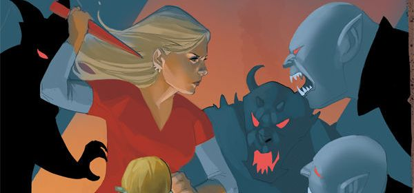 Phil Noto Cover
