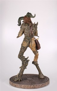 SDCC-2013-Pans-Labyrinth-The-Faun-Statue-003