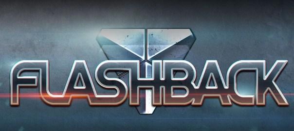 Ubisoft Showcasing FLASHBACK at SDCC Xbox Lounge