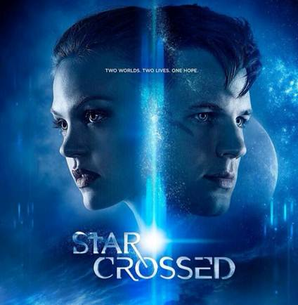 WonderCon 2014 News: Star-Crossed Panel