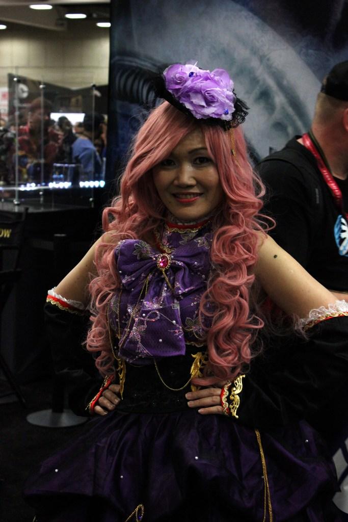 [Gallery] San Diego Comic-Con 2014 Thursday