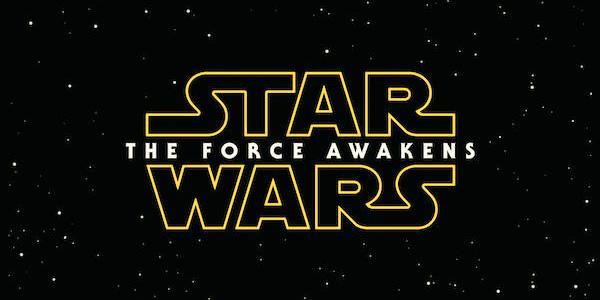 Star Wars: Episode VII The Force Awakens (2015)