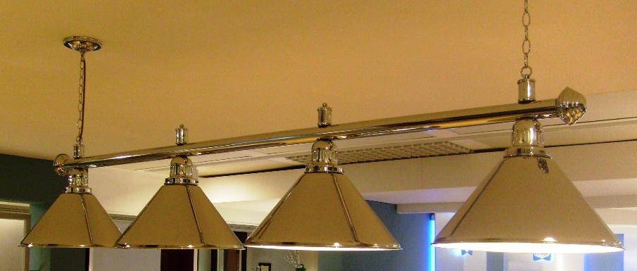 Pool Table Light Height Requirements Best Inspiration