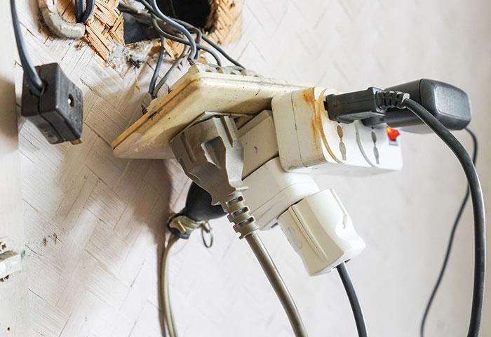 BK Electric\u0027s Home Improvement Electrical Services in Warwick, RI