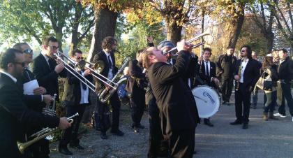 Bandragola Orkestar