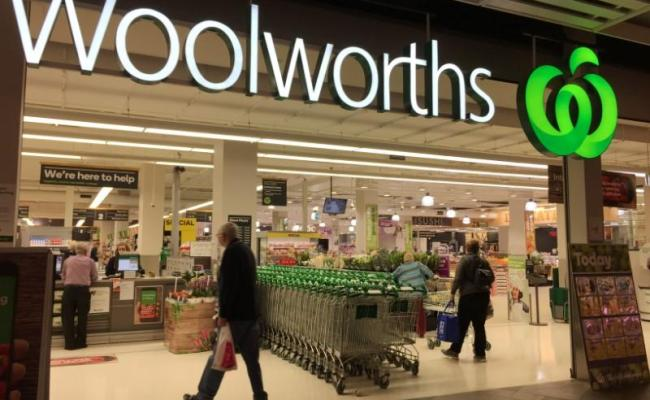 Study Woolies Still Our Number One Grocer But You Can