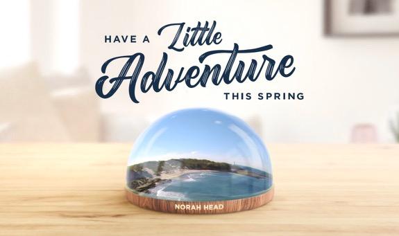 Affinity Launches Central Coast Tourism Campaign - BT