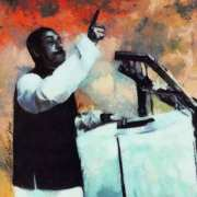 Speech of Sheikh Mujibur Rahman after returning war on NBC