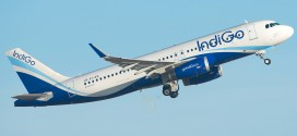 IndiGo to receive its 100th A320 aircraft on 100 month anniversary