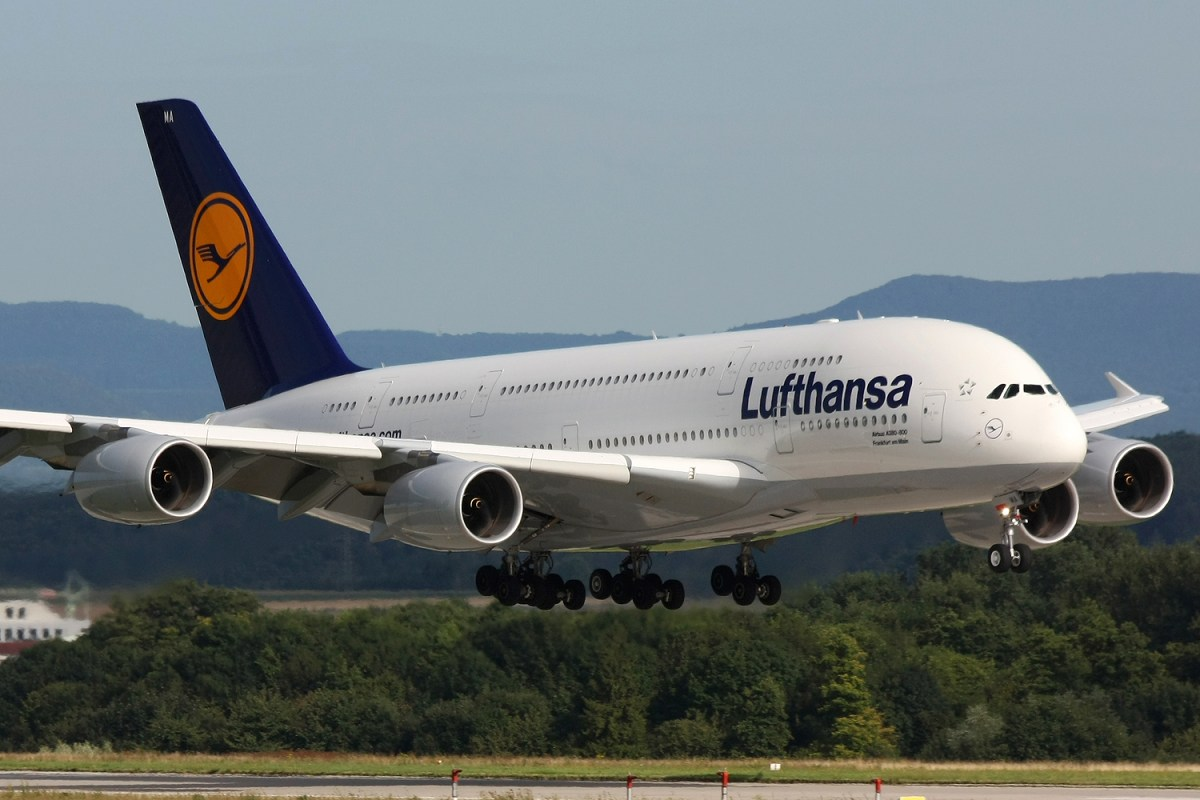 Bureaucratic snafus stop Lufthansa A380 Frankfurt New Delhi flights - Update 1
