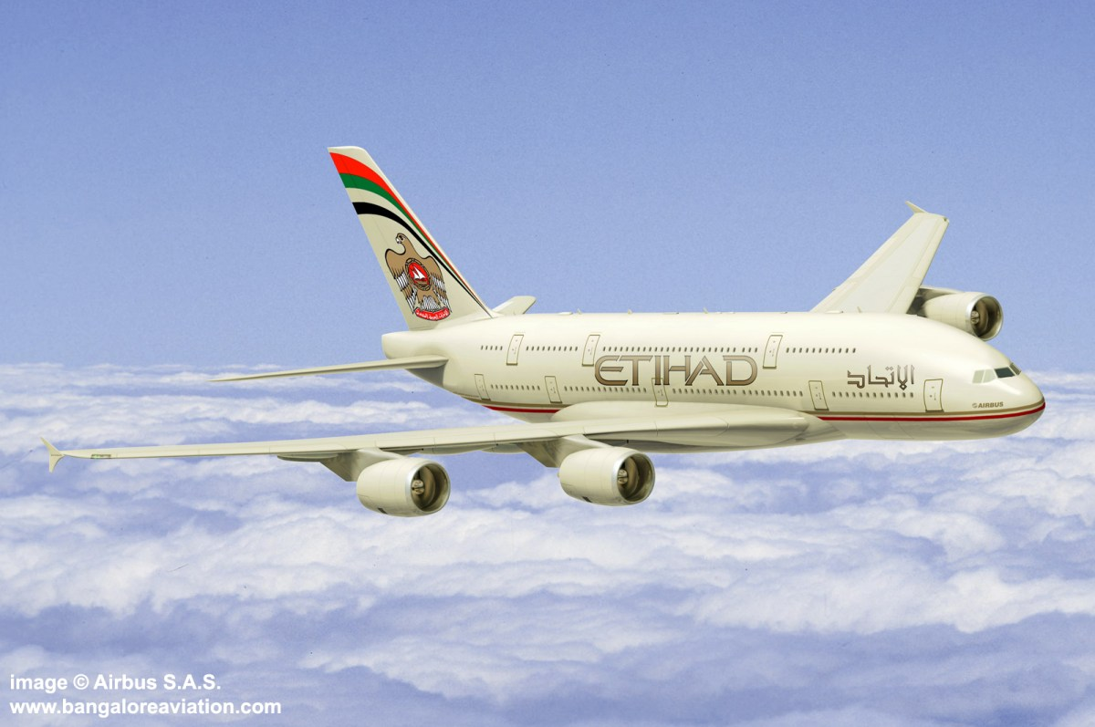 Etihad Airways unveils uber-luxurious multi-room suite on its A380s