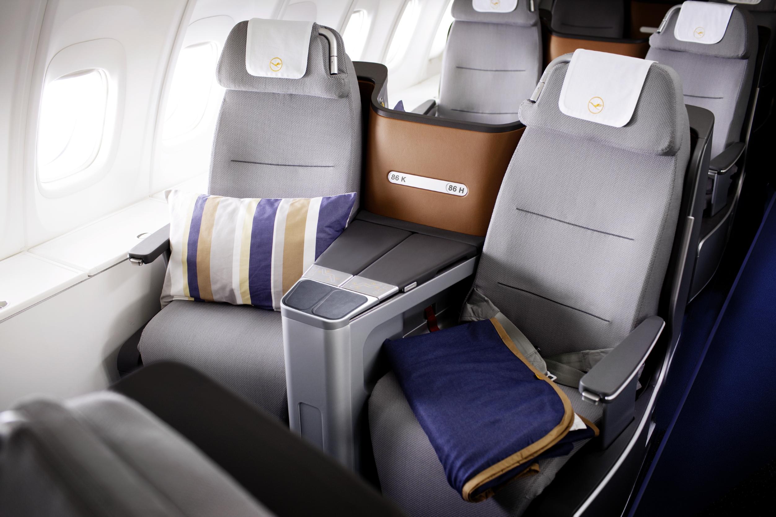 lufthansa upgrades frankfurt chennai flight to new business class bangalore aviation. Black Bedroom Furniture Sets. Home Design Ideas
