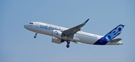 IndiGo agrees to buy 250 A320neo in largest Airbus order