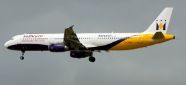 Monarch Airlines orders 30 Boeing 737 MAX 8s
