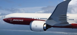 Boeing selects Toray Industries for $8.6B 777X composites wing supply