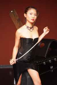 Thai Mistress