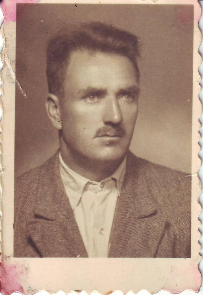 Митьо Генов Петков (1903–1981 г.)