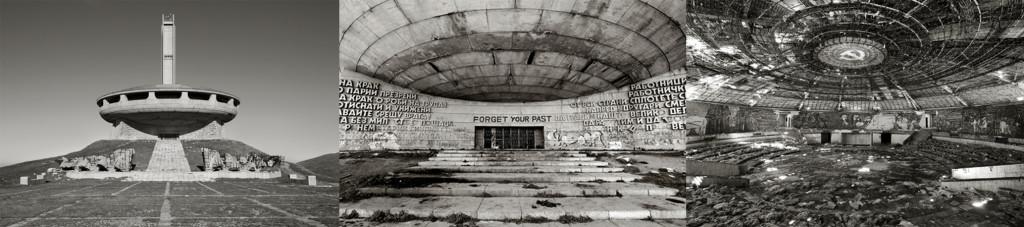 "Забрави миналото си"". Снимка: Никола Михов – www.nikolamihov.com"