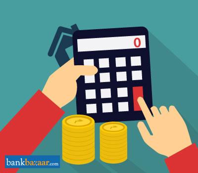Home Loan EMI Calculator | Housing Loan EMI Calculator