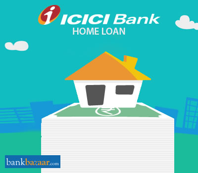 ICICI Home Loan - Apply Online @ 8.35% Interest Rates with Low EMI