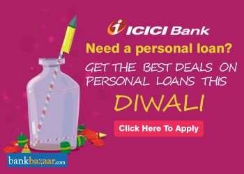 ICICI Personal Loan EMI Calculator, Interest Rates