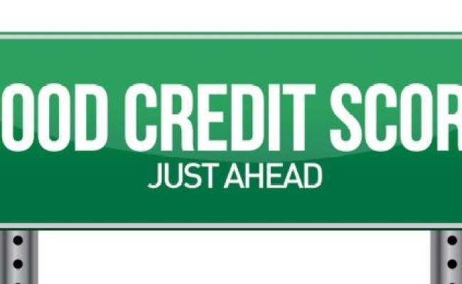 What is a good credit score home decor