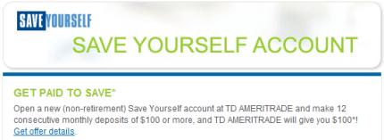 td-ameritrade-100-dollars