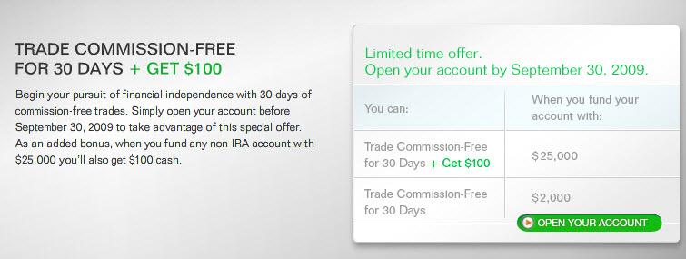 Td ameritrade ira options trading