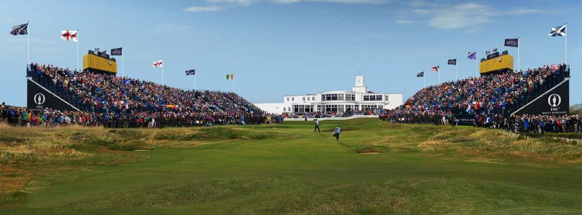 current odds to win british open