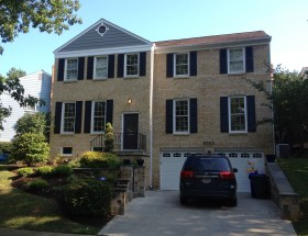 Home Sold in RCF 2012