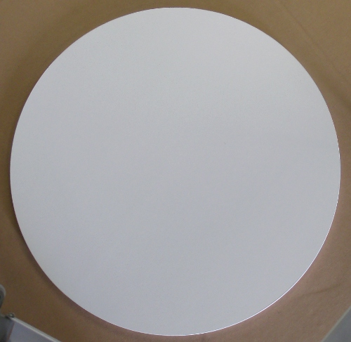 glass round table tops