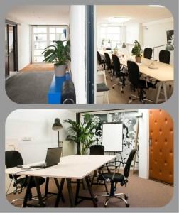 Melting salles réunion