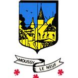 Mairie de Moussy Le Neuf