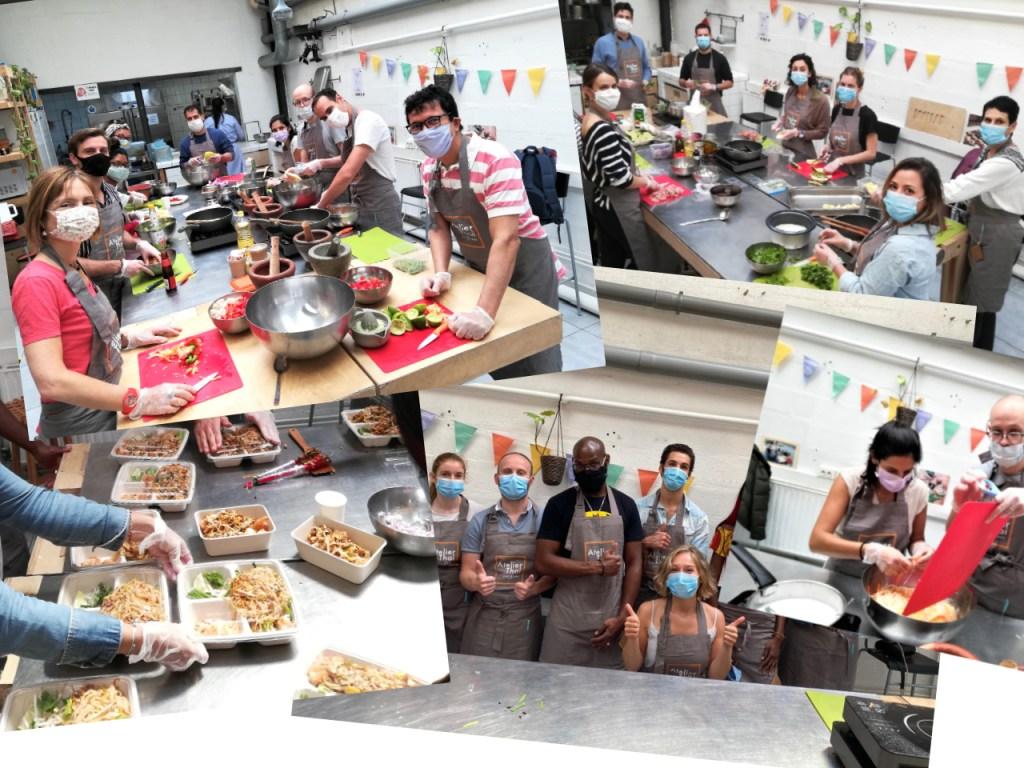 Atelier Thai - Bel été 2020