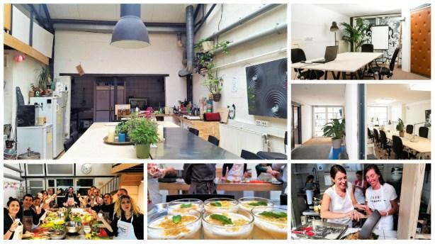 Atelier Thai - Espaces et cuisine thaïe