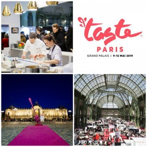 Taste of Paris 2019
