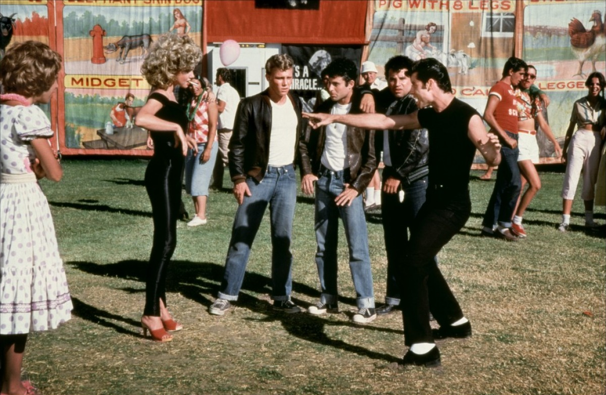 grease 3
