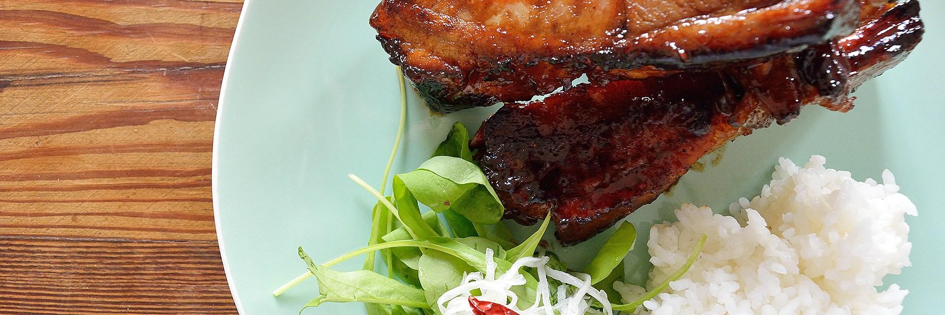 Pork-Ribs-BBQ