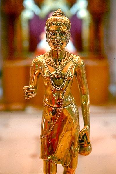 Ghanshyam Maharaj Wallpaper Hd Baps Shri Swaminarayan Mandir Bharuch Mandir Information